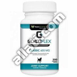 Vetri-Care GF 600 Glyco-Flex (Glycoflex) 120 Tabletta Kedvezményes szállítással