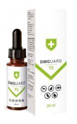 DMGuard T2-es immunerősitő 120ml. Kedvezményes szállítással