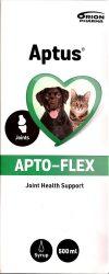 Aptus Apto-Flex izületvédő szirup kutyák és macskák számára 500 ml.