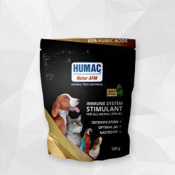 Humac Natur AFM immunerősitő 100gr.